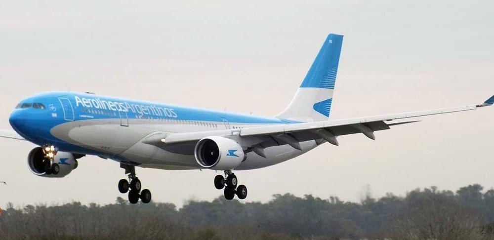 Cómo llegar desde los Aeropuertos de Buenos Aires