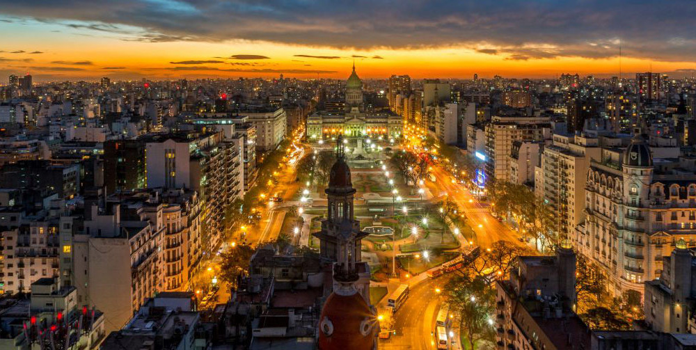 5 cosas que no sabías de Buenos Aires