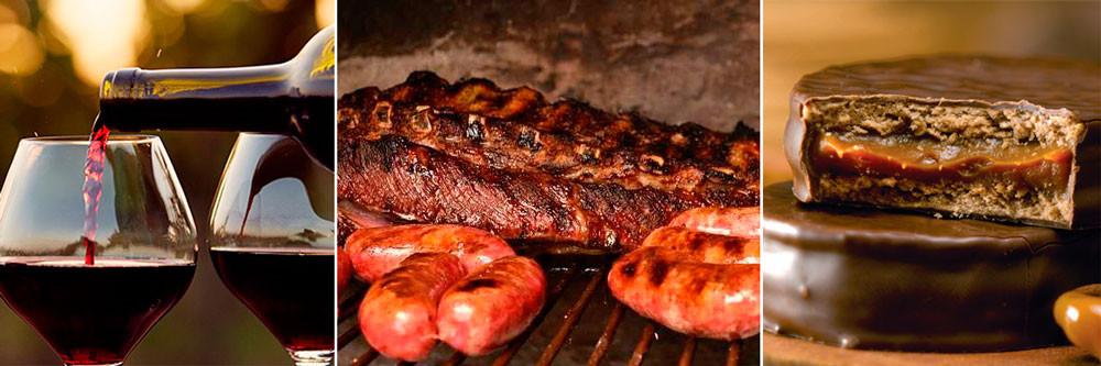 Qué comer en Buenos Aires
