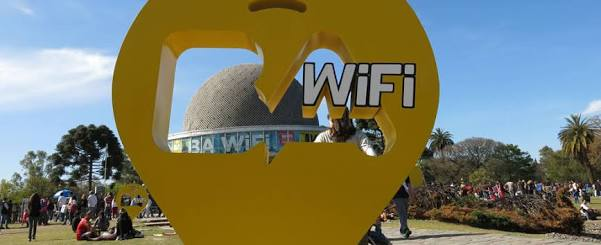 Buenos Aires wifi