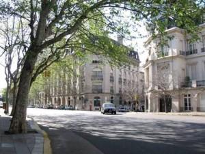 Avenida alvear