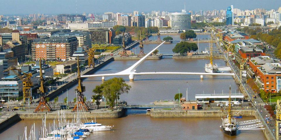 Qué hacer en Puerto Madero