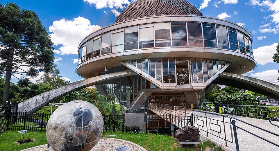 Planetario Buenos Aires