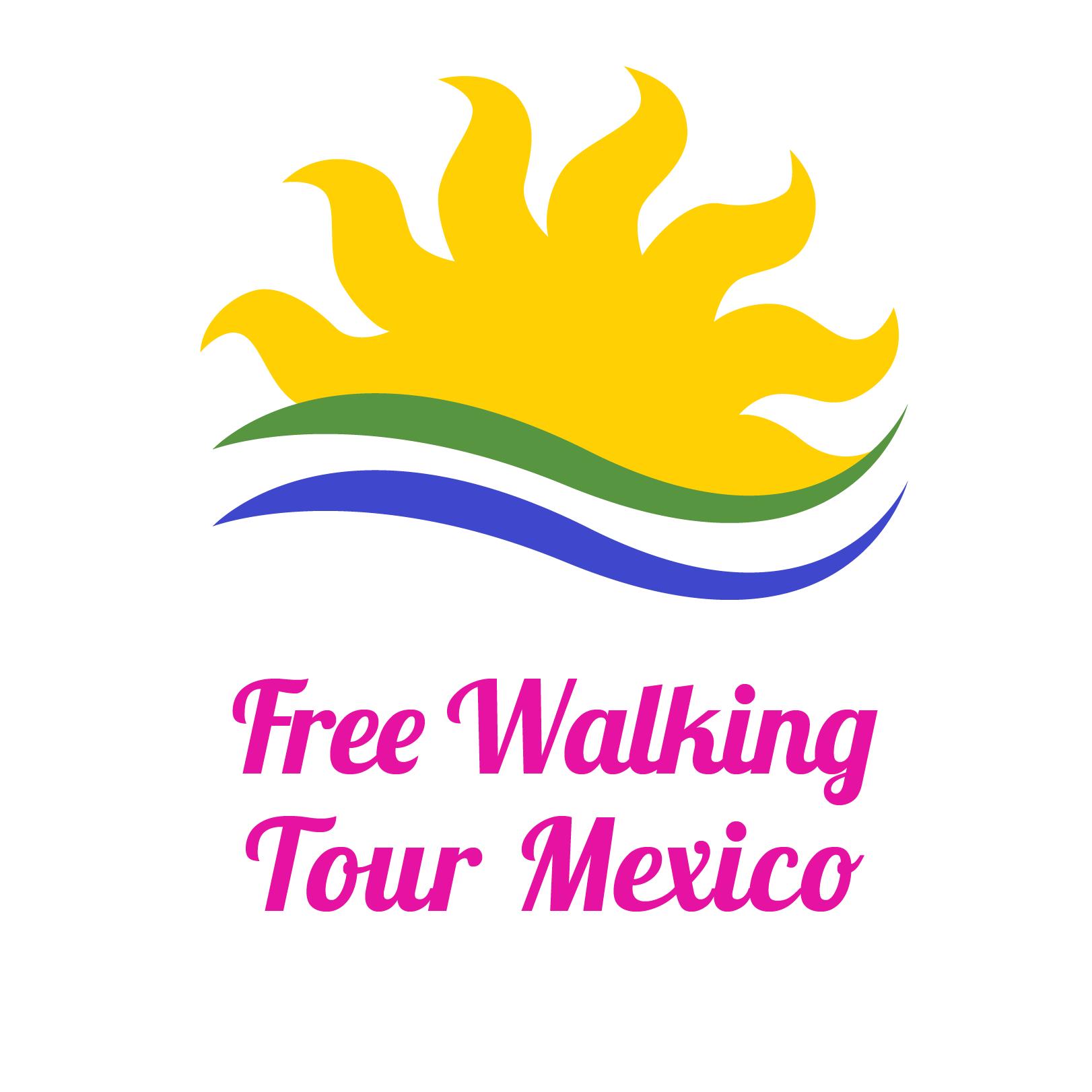 walking tour mexico