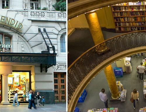 el-ateneo-bookstore