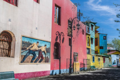 what to do in la boca