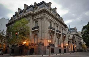 free walking tours buenos aires