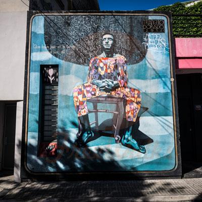 Street Art Tour Buenos Aires