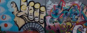 graffiti in palermo