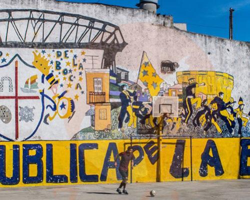 Free Walking Tour Buenos Aires Facebook