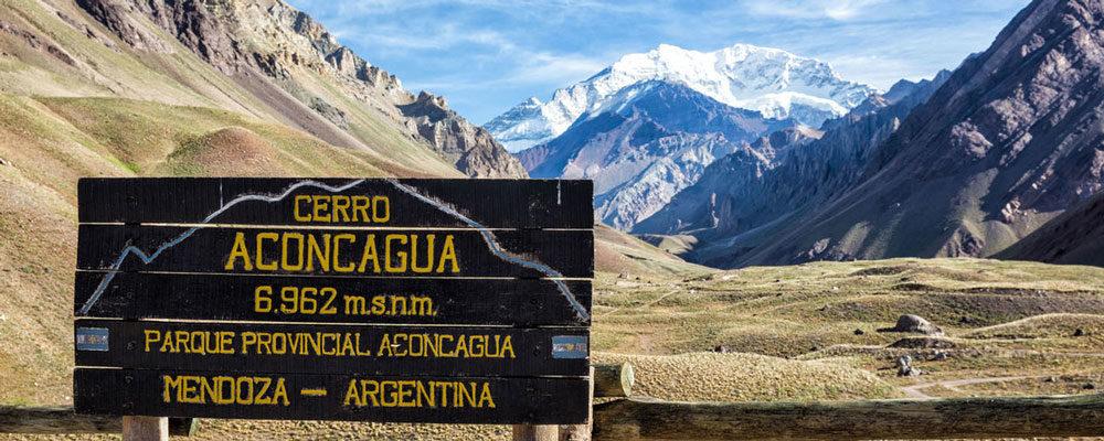 Buenos Aires to Mendoza