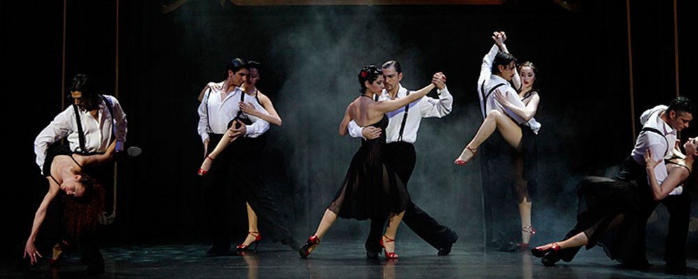 Where to see Tango in Buenos Aires
