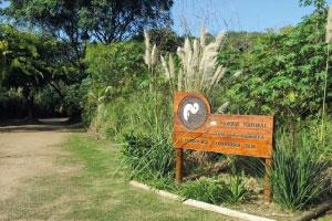 reserva ecológica