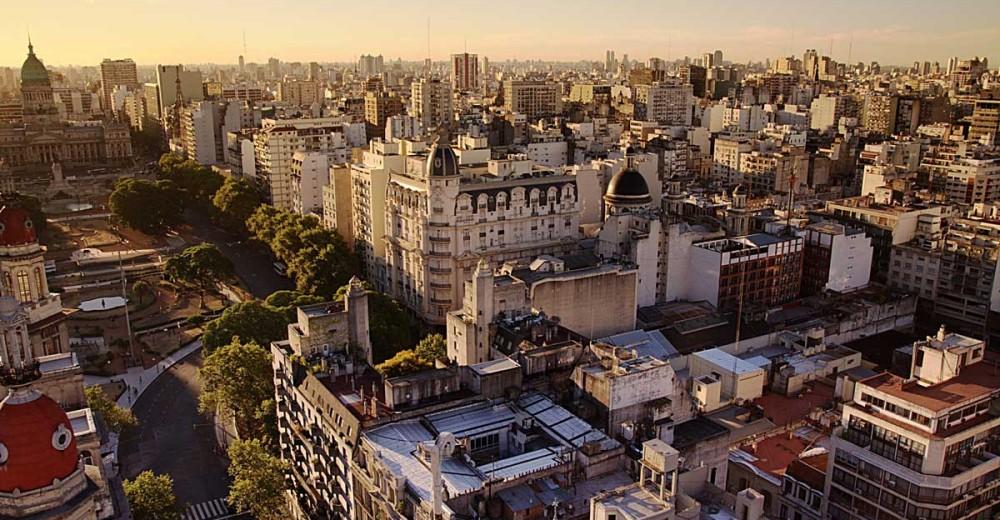 Dónde alojarse en Buenos Aires
