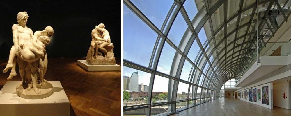 Los 6 Mejores Museos de Buenos Aires