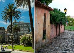 cómo viajar a Uruguay desde Buenos Aires