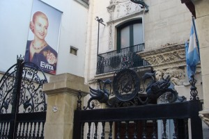 Museo Evita Buenos aires