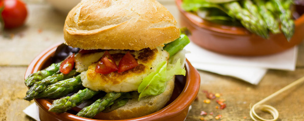 Restaurantes Vegetarianos en Buenos Aires