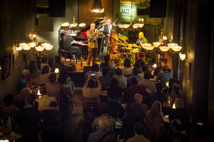 jazz in buenos aires