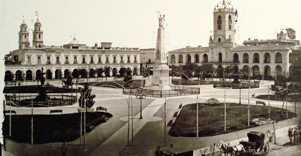 Curiosidades sobre Plaza de Mayo