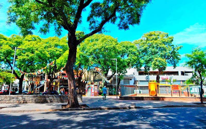 arte urbano free tour