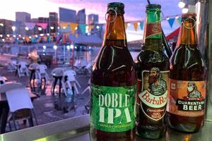 puerto cervecero puerto madero