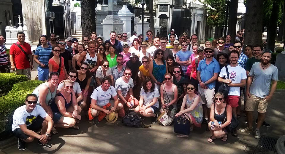 Welcome to Buenos Aires Free Walks!
