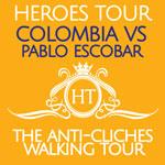 walking tour bogota