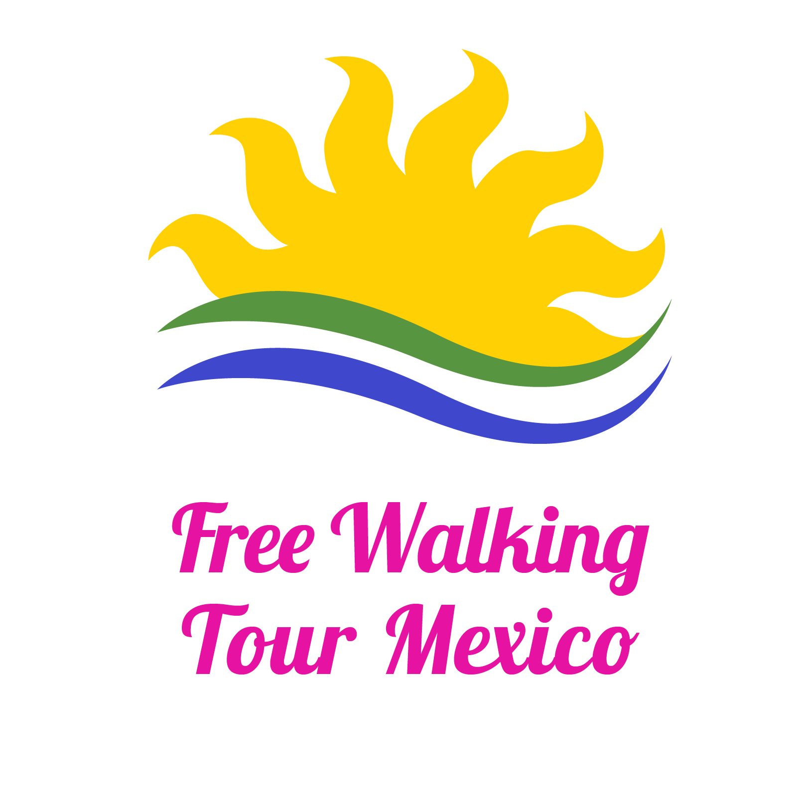 walking tour mexico