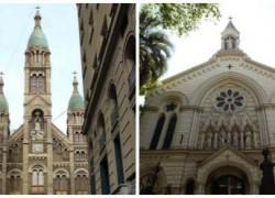 churches buenos aires