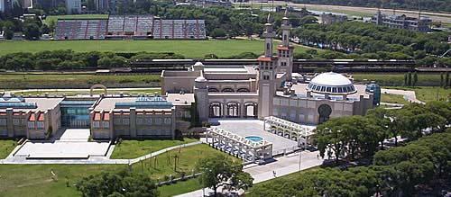 mezquita-palermo