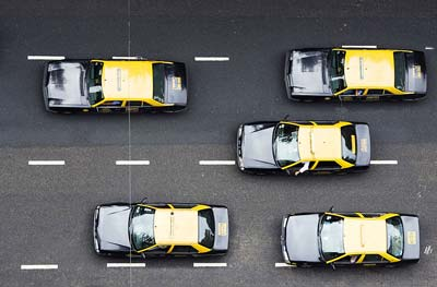 taxi-buenos-aires