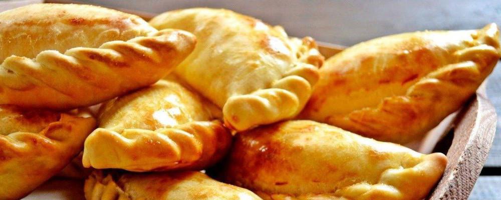 Best Empanadas Buenos Aires