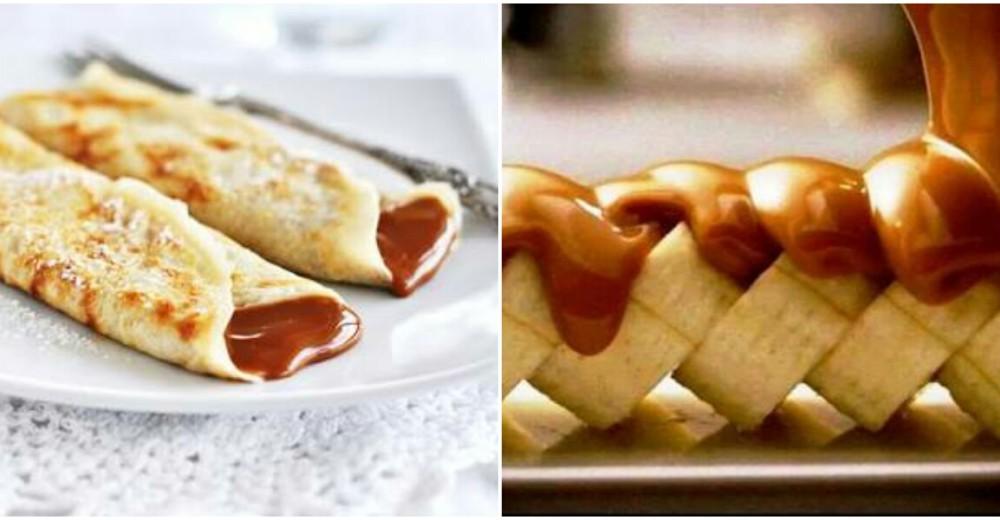Argentine Desserts