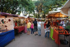 recoleta market