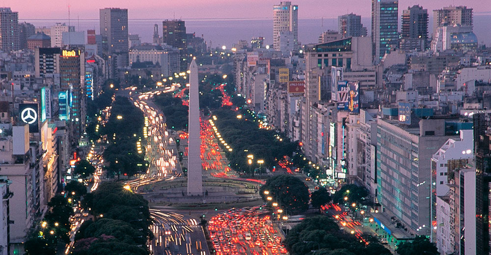 How Populous is Buenos Aires?