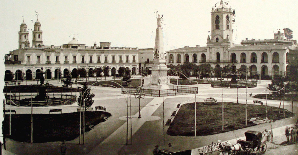 Fun Facts about Plaza de Mayo