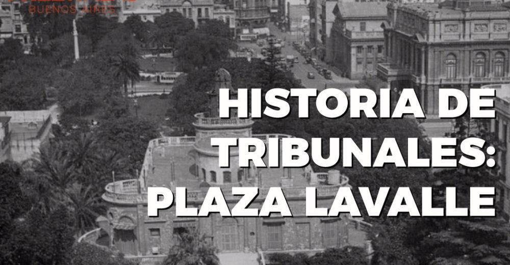 Capítulo 3: Historia de Tribunales
