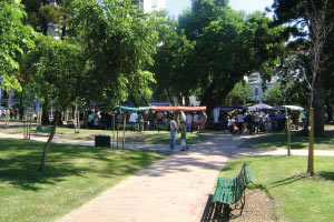 buenos aires outdoors