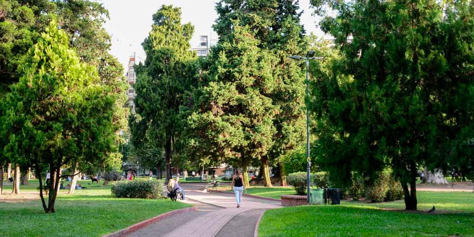 Rivadavia Park