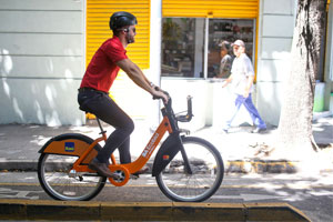 ecobicycles buenos aires