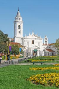 Igreja Pilar
