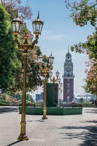 Monumental Tower