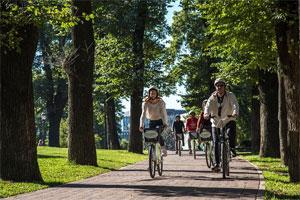 Bike Tour Buenos Aires