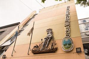 museo parlotti