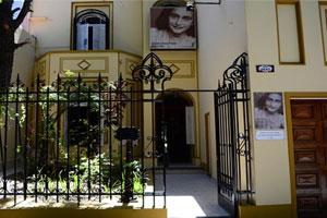 Jewish Community Buenos Aires