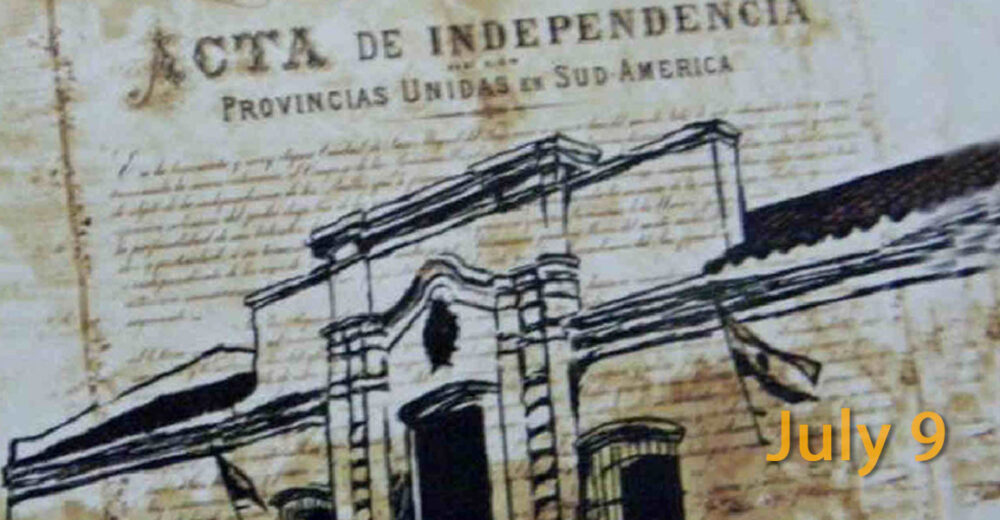 Independence Day of Argentina