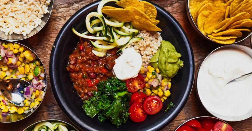 Vegan Restaurants Buenos Aires