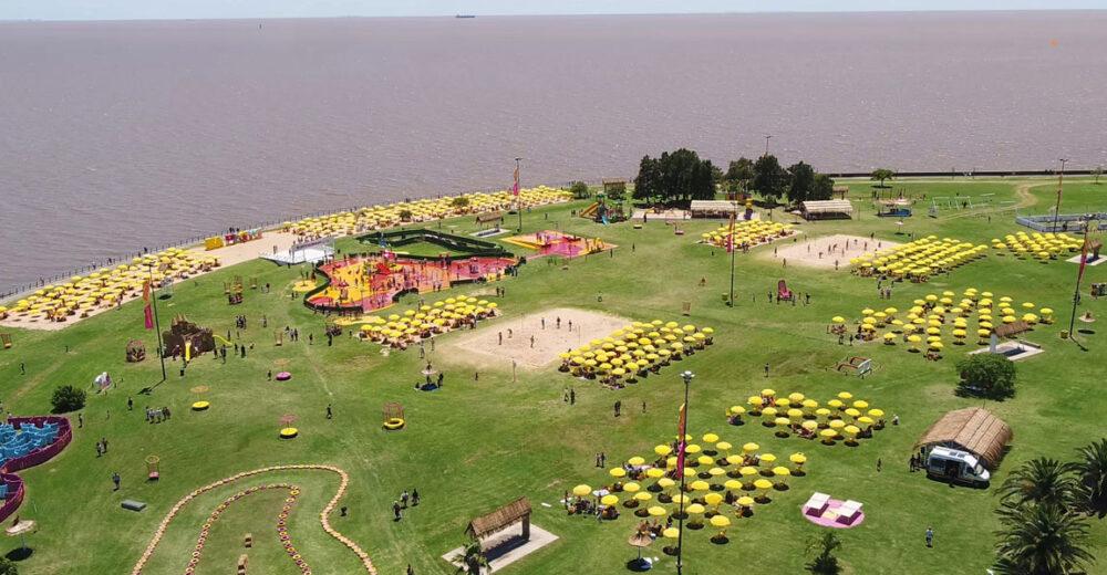 Children's Park Buenos Aires