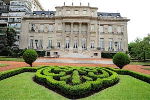 Bosch Palace